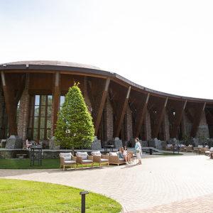 Новий простір Mayachok Event Hall